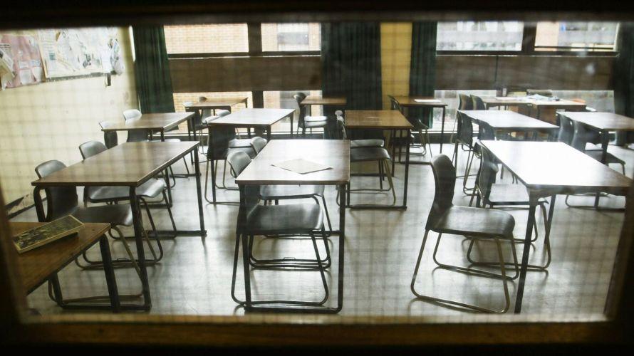 El abandono escolar ha disparado la alerta de la inspección educativa.