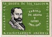 sabinoarana
