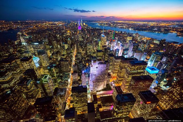 En NY no se persigue el español: se persigue en Cataluña, Valencia y Baleares