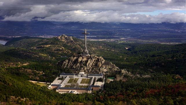 Resultado de imagen de valle caidos