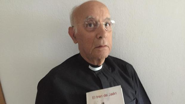 José Antonio Valenzuela, sobrino del autor, ha editado el manuscrito